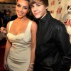 Kim Kardashian take out Justin Bieber on a Date