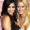 Paris Hilton thinks that Kim Kardashian just trying to imitate her