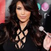 Kim Kardashian in Paris Las Vegas Hotel