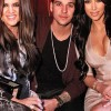 Kim Kardashian brother birthday