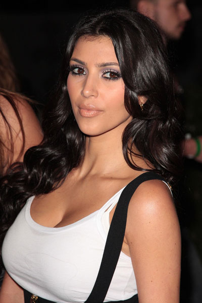 Kim Kardashian would accept a marriage proposal