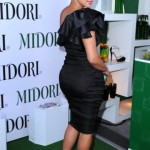 Kim Kardashian on Midori Show