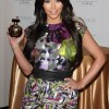Kim Kardashian present new parfum &quot;Gald&quot; in Aventura 14 May