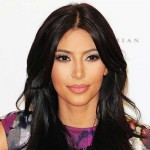Kim Kardashian Macys in Aventura - May 14 2011