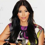 Kim Kardashian Macys present &quot;Gold&quot; in Aventura