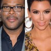 Kim Kardashian will play in Tyler Perry&#039;s film