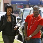 Brandy Reaches and Ray J