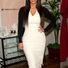 Kim Kardashian is Losing Weight and Getting in Shape
