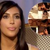 Kim Kardashian Talks to Oprah About Her Sex Tape