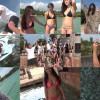 Kardashians vacation video