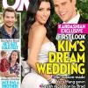 Kim Kardashian wedding gossips
