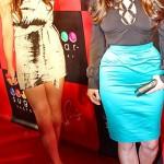 Kim Kardashian and her sister Kylie Paris Las Vegas Hotel