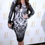 Kholoe Kardashian in Las Vegas