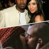 """Kim Kardashian's sex tape in """"Glee"""""""