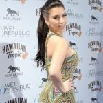 Kim Kardashian Wet Republic opening