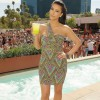 Kim Kardashian Wet Republic Pool in Las Vegas