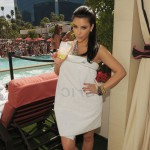 Kim Kardashian Wet Republic Pool