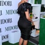 Kim Kardashian on Midori Show