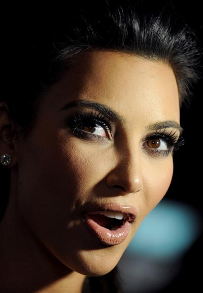 Kim Kardashian is waiting for marriage proposal