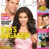 Kim Kardashian and Kris Humphries engaged!