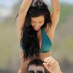 Kim Kardashian swept