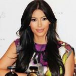 "Kim Kardashian Macys present ""Gold"" in Aventura"