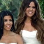 Kim Kardashian sisters