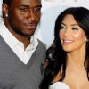 Reggie Bush wants Kim Kardashian back?