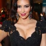 Kim Kardashian Lorraine Schwartz jewels
