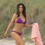 Kim Kardashian bikini in Maimi