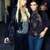 Are Kim Kardashian and Paris Hilton Friends Again?