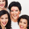 Kim K Honors Her Mom, Kris Jenner, on Mother's Day
