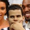 Kim Kardashian Cheat on Kris Humphries With Kanye West?