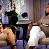 Kim Kardashian Talks to Oprah Winfrey about Life, Love and Happiness