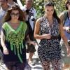 Kim Kardashian's Reality Show with Kourtney is Causing Big Headaches